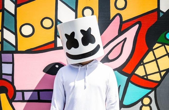 Текст и перевод песни Marshmello: Rooftops, изображение 1