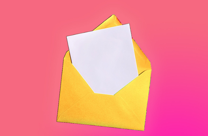 Как написать письмо-приглашение на английском, изображение 2