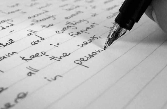 letter of application пример на английском