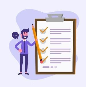 Бесплатный тест на знание английских предлогов