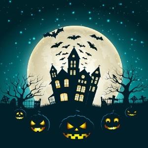Тест: Do you speak Halloweenglish?