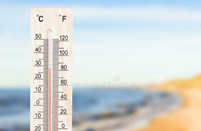 Описание погоды на английском, лексика на тему weather, изображение 4