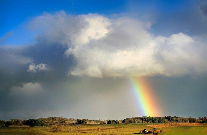 Описание погоды на английском, лексика на тему weather, изображение 3