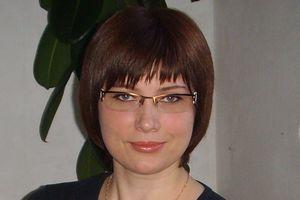 Учитель английского по скайпу Svetlana P
