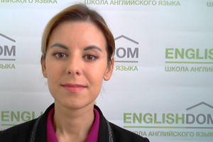 Учитель английского по скайпу Olesya S
