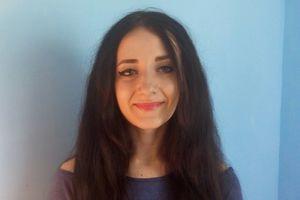 Учитель английского по скайпу Anastasiya R