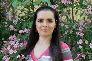 Учитель английского по скайпу Galina