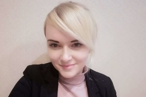 Учитель английского по скайпу Ekaterina Z