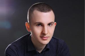 Учитель английского по скайпу Sergey A