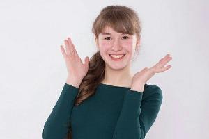 Учитель английского по скайпу Maria En