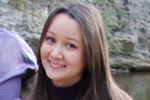 Учитель английского по скайпу Emiliya K