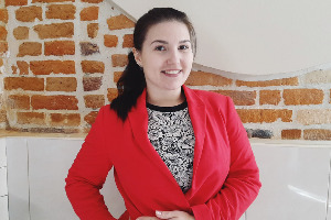 Учитель английского по скайпу Kseniya C