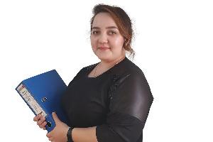 Учитель английского по скайпу Yulduz S
