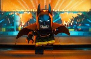 Лего Фильм: Бэтмен. The LEGO Batman Movie