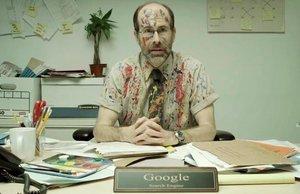 Если бы Google был человеком. Part 2
