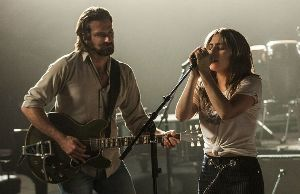 A Star Is Born Music Video – Shallow