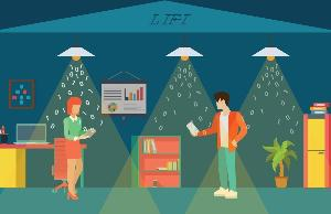 Li-Fi – новый Wi-Fi