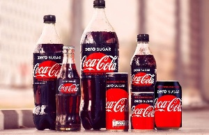 Coca-Cola. История и факты