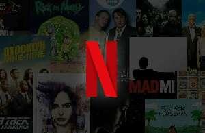 16+ Лучшие сериалы на Netflix
