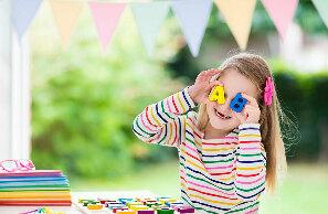 Когда детям стоит начать изучать английский язык?