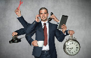 Известные люди о продуктивности